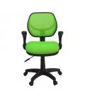 Üreten Burada 804 File Çalişma Koltuğu Plastik Ayak F,Yeşil